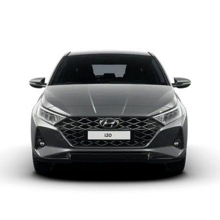 Hyundai i20 resmi